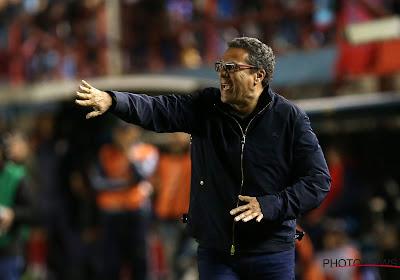 Oud-trainer Real Madrid en Brazilië test positief op Covid-19