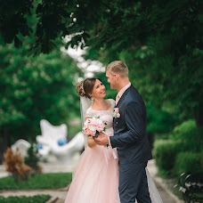 Wedding photographer Denis Shashkin (ShashDen). Photo of 13.07.2017