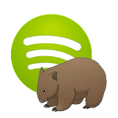 Mopidy Wombat Client