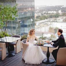 Wedding photographer Daniel Gerasim (Danu001). Photo of 18.09.2016
