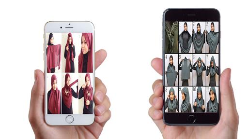 ملابس للمحجبات Hijab Fashion