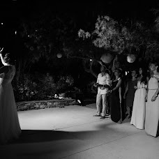 Wedding photographer Nikos Anagnostopoulos (NikosAnagnostop). Photo of 25.01.2018