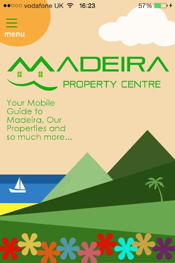 Madeira Property Centre
