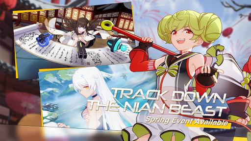 Honkai Impact 3rd screenshot 3