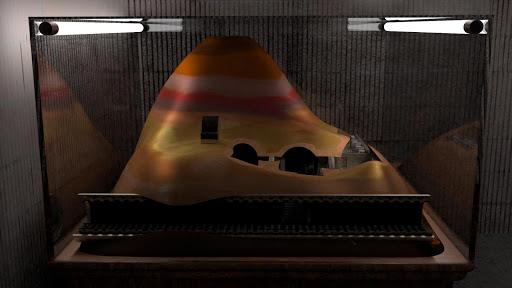 Metro-2: The Museum image 1