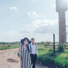 Wedding photographer Bogdan Kirik (TofMP). Photo of 10.05.2017