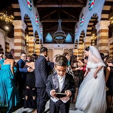 Wedding photographer Nazareno Migliaccio spina (migliacciospina). Photo of 13.10.2016
