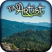 Tap Artist - Oregon Trails