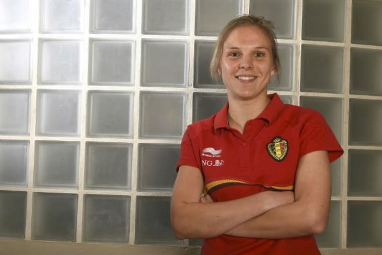 Red Flame in Zweden met moedige prestatie tegen Eskilstuna
