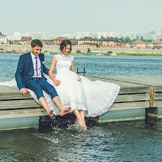 Wedding photographer Anvar Yanbaev (Ianbaev). Photo of 01.08.2016