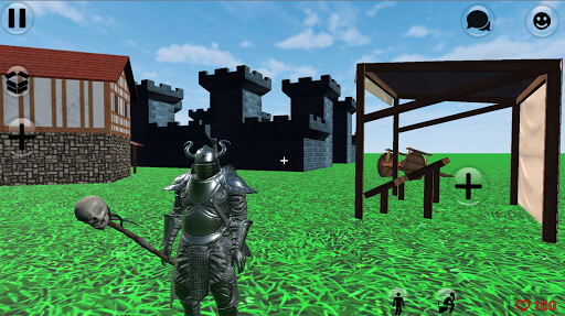 Magic Sandbox android2mod screenshots 4