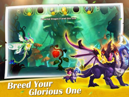 Dragon Tamer apktram screenshots 10