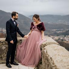Wedding photographer Serg Liulka (baloo). Photo of 13.02.2018