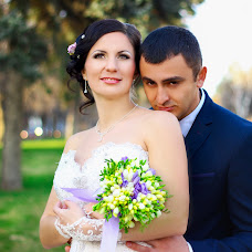 Wedding photographer Alla Racheeva (Alla123). Photo of 13.05.2016