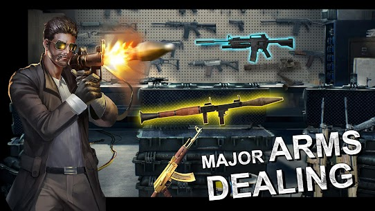 Mafia City Mod Apk Download For Android and Iphone 4