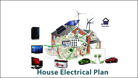 House Electrical Plan – Apps bei Google Play