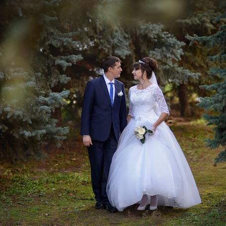 Wedding photographer Alina Pleshakova (zenitphoto). Photo of 23.10.2016