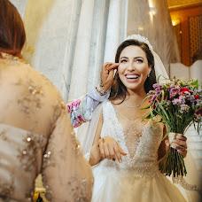 Wedding photographer Tanya Kushnareva (kushnareva). Photo of 16.11.2017