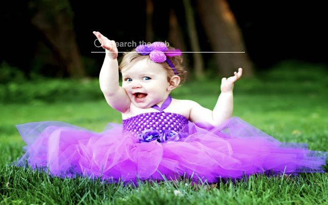 Cute Babies Hd Wallpapers New Tab Theme