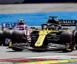 Daar is al de tweede klacht van het seizoen: kopiëren van de Mercedes-bolide aan de kaak gesteld