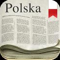 Polish Newspapers icon