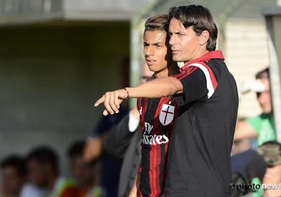 Un ancien grand espoir du football atterrit... en Serie C