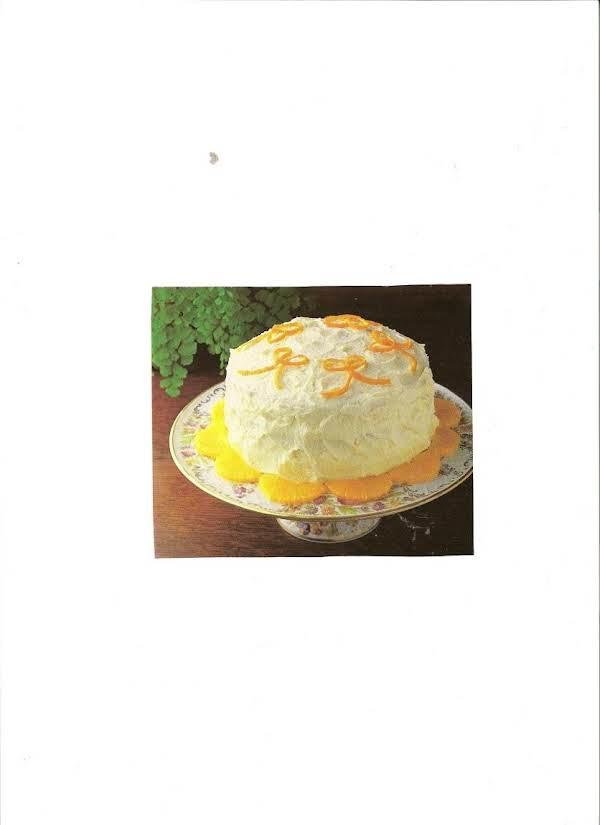 Mama Dip's Carrot Cake Recipe