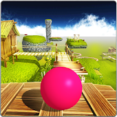 Bouncy Ball 3D