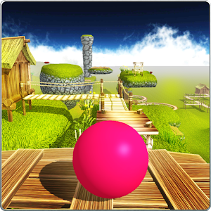 Bouncy Ball 3D for PC and MAC