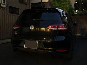 ゴルフ7 GTI  AUCHHのカスタム事例画像 啓GTIさんの2020年06月27日21:07の投稿