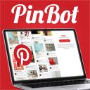 Pinbot: Marketing Bot for Pinterest™