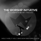 Holy, Holy, Holy (We Bow Before Thee) [Hymns Version] [The Worship Initiative Accompaniment]