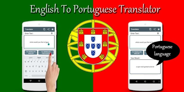Download Portuguese English Translator APK