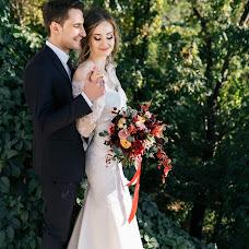 Wedding photographer Evgeniy Mashaev (Mashaev). Photo of 16.03.2018