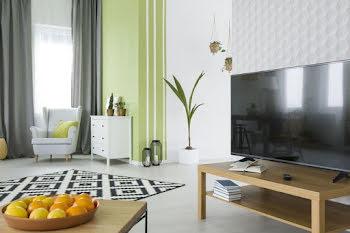 appartement à Saint-Baldoph (73)