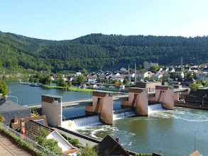 Photo: Brücke