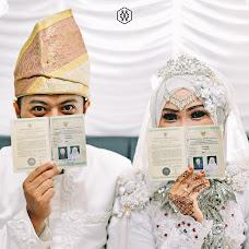 Wedding photographer Akhirul Mukminin (Mukminin2). Photo of 27.03.2018