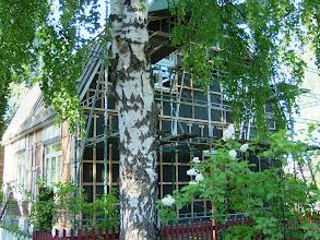 Photo: 2004 Sopukadun laudotuksen tekoa (3)
