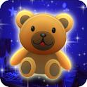 Baby Night Light. Lulababies offline icon