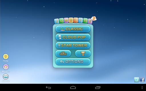 Jumbline 2 - word game puzzle 2.1.2.30 screenshots 15