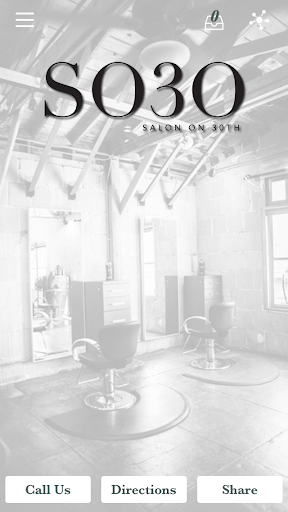 Salon on 30th