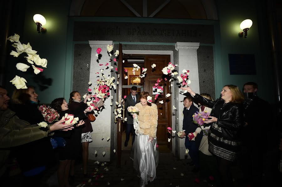 Wedding photographer Артур Погосян (Pogart). Photo of 18.04.2015