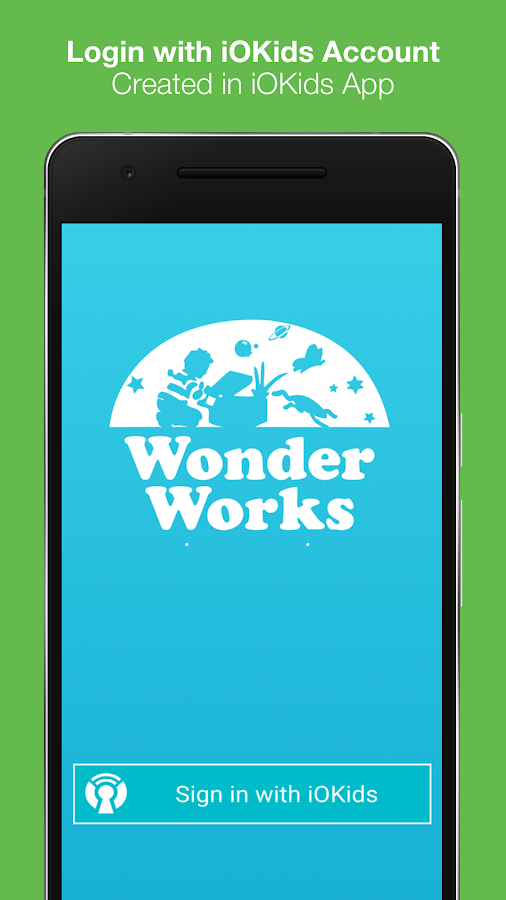 Wonder Works- screenshot