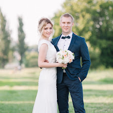 Wedding photographer Oksana Melente (Melente). Photo of 19.09.2017