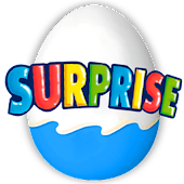 Surprise Eggs Game