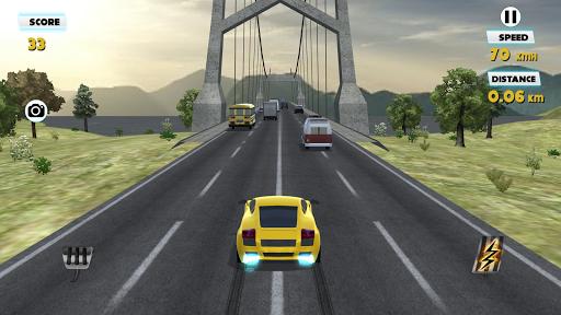 Traffic Racer 2016