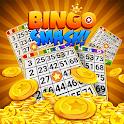 Bingo Smash - Lucky Bingo Travel icon