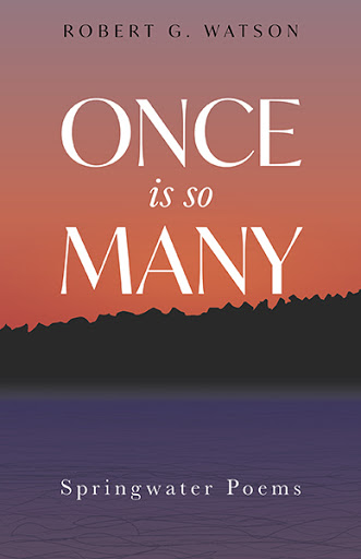 Once is so Many