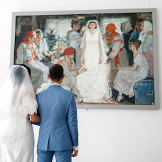Wedding photographer Vladimir Poluyanov (poluyanov). Photo of 11.11.2017