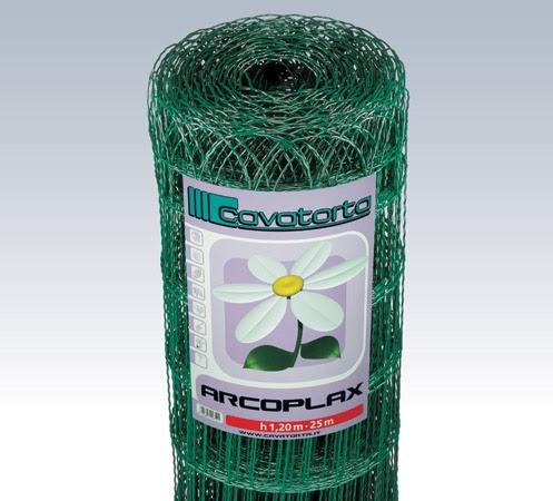 Arcoplax, Cavatorta